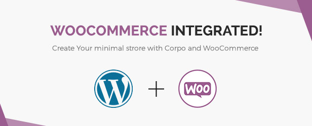 WooCommerce Supported